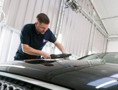 Keeping Your Car In The Best Shape In 2017