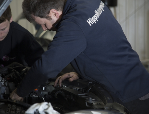 Get Your Car Checked This New Year