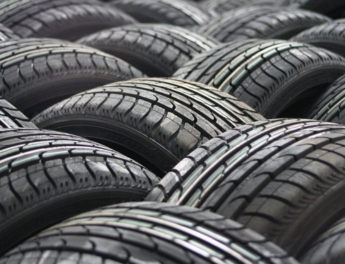 Which Tyres Do You Need For Your Car?