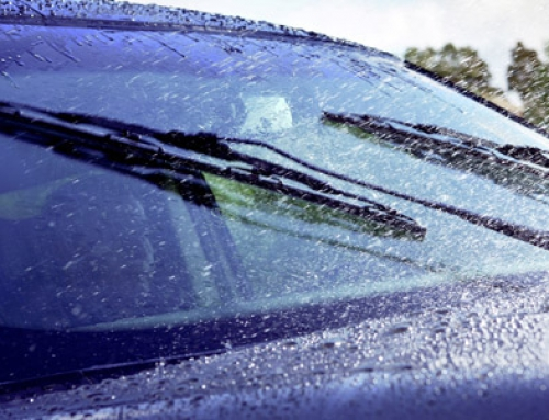 When Do I Need To Change My Windscreen Wipers?