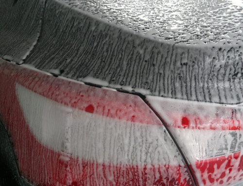 How to: Wax Your Car