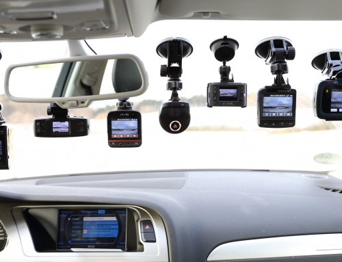 Top 3 Dash Cams To Keep Your Car Safe